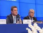 Министр энергетики Александр Новак отчитался об импортозамещении в 2015 году