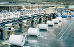 Материалы Molykote оптимизировали производственные процессы целлюлозно-бумажных предприятий