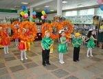 Благовещенский арматурный завод организовал праздник для детей