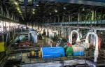 Энергетики завершили ремонт сетевой установки и теплофикационного оборудования Чульманской ТЭЦ