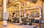 В Оренбургской области продолжается модернизация центральных тепловых пунктов