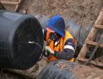 «Транснефть – Прикамье» произвела плановую замену трубопроводной арматуры на объектах магистральных нефтепроводов