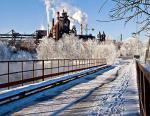 Косогорский металлургический завод приобрел новое оборудование в рамках реализации стратегии по энергосбережению
