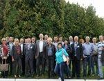 Портал Armtorg и журнал «Вестник арматурщика» приняли участие в VII Конференции водоканалов России