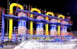 Предприятие «Газпром трансгаз Москва» подвело итоги производственной деятельности в этом году