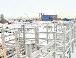 Новый проект «Новатэка» по производству СПГ обойдется не менее, чем в $10 млрд