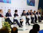 ТМК приняла участие в мероприятиях Российской энергетической недели