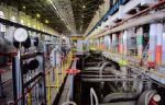 На Ивановской ТЭЦ-2 возведут четыре новых водогрейных котла