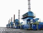 На Новокузнецкой газотурбинной электростанции устанавливают вторую турбогруппу