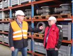 MSA. Отливки и входной контроль качества крупногабаритной трубопроводной арматуры. Часть III