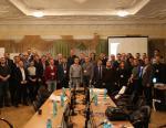 Armtorg.ru и ЗАО РОУ успешно провели IV Всероссийской конференции специалистов ТЭС, проектных организаций и предприятий-производителей. Итоговый сюжет.