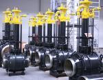 ARMATURY Group поставила в Алжир более 400 тонн трубопроводной арматуры ценой 3,1 млн. евро