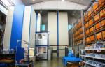 Компания «Армалит» увеличивает эффективность складских площадок