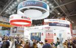 Латунная арматура VALFEX была продемонстрирована посетителям выставки Aquatherm Moscow-2020