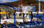 Система контроля качества нефти на «Шесхарисе» будет обновлена