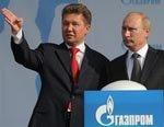 «Газпром» ввел в эксплуатацию первый пусковой комплекс ГТС «Сахалин - Хабаровск - Владивосток»