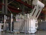 Совместное предприятие «Силовых машин» и корпорации «Тошиба» изготовило первое оборудование для компании «РусГидро»