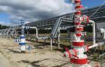 Главгосэкспертиза России одобрила обустройство кустов скважин Новогоднего месторождения