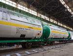 МК Сплав осуществил досрочную отгрузку для АО «Алтайвагон»