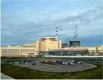 Ростовская АЭС: на строящемся энергоблоке №4 начался монтаж металлоконструкций компенсатора давления