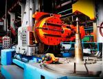RudSteff Corporation AG поставит регулирующую арматуру для Газпрома
