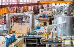 На Кольской АЭС завершен планово-предупредительный ремонт энергоблока № 4