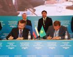 Центрально-Азиатская Электроэнергетическая Корпорация и Уральский турбинный завод заключили Меморандум о сотрудничестве
