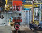 СибГазСтройДеталь. Видеорепортаж о производстве крутоизогнутых отводов DN 700-800 мм.