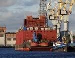 В России начались испытания на первом в мире плавучем атомном энергоблоке