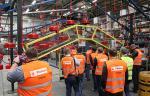 «Майбес РУС» провела деловую поездку на производственный комплекс Flamco