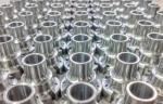 Sandvik Coromant представил два новых высокопрочных сплава ISO P для токарной обработки GC4415 и GC4425