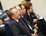 11-13 декабря в ООО «Газпром ВНИИГАЗ» работала III Международная научно-практическая конференция «Экологическая безопасность в газовой промышленности» (ESGI-2013)»