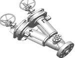 SchuF запатентовал инновационный регулирующий клапан