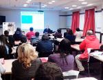 HERZ Armaturen провел семинар по проектированию и монтажу систем отопления