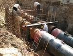 Ремонты: В Пензе начаты гидравлические испытания и ремонт теплосетей