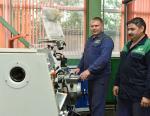 Арзамасский приборостроительный завод продолжает техперевооружение предприятия