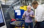 ГК LD предлагает обучение по устройству трубопроводной арматуры