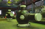 Петрозаводскмаш отгрузил реакторное оборудование в Индию для АЭС «Куданкулам»