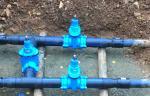 Задвижки Hawle задействованы в Ивдельском линейно-производственном управлении магистральных газопроводов