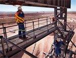 Преобразователи частоты Danfoss экономят энергию на шахте Kolomela по добыче руды