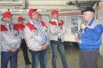 КМЗ показал принципы производственной системы Росатома чиновникам Нижегородской области