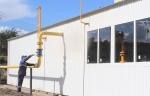 «Газпром газораспределение Ульяновск» запустил в работу блочно-модульную котельную в Новоульяновске
