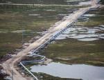 АО «Транснефть – Сибирь» проведет тщательную ревизию запорной арматуры