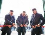 На АО «ГМС Нефтемаш» состоялось торжественное открытие уникального метрологического стенда