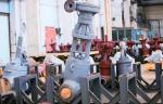 Фото недели: ЧЗЭМ подтвердил высокое качество выпускаемой трубопроводной арматуры