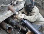 ОАО «Межрегиональная теплосетевая компания» (МТСК) приступила к подготовке к предстоящей летней ремонтной кампании