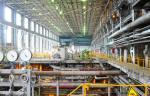 Новосибирской ТЭЦ-2 исполнится 85 лет в ноябре этого года