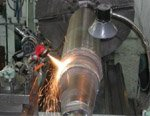 В Свердловской области открывают китайский завод по обработке буровых труб