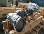 ЧЗЭМ: сборочный цех и цех упаковки готовой трубопроводной арматуры Чеховского Завода Энергетического Машиностроения