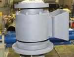 Импортозамещающие разработки: Волгограднефтемаш изготовил опытный образец нефтяного шарового крана DN150 PN5,0 МПа